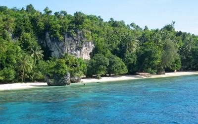 Волшебен остров каде жителите немаат здравствени проблеми благодарение на едно драгоцено правило