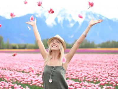 3 чекори до среќа: Одлична вежба која ќе ви даде храброст да си го промените животот