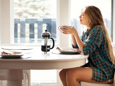 8 начини да си го направите утрото порелаксирано