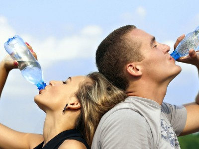 Бидете внимателни: 5 ситуации кога не е добро да пиете вода
