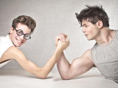 Извонредните особини на омега мажите: Зошто тие се подобри од алфа мажите?