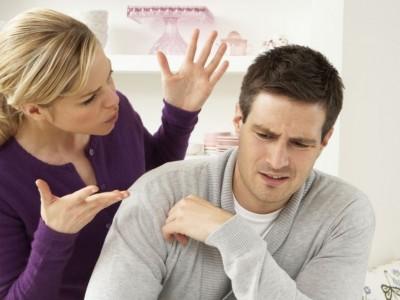 Научно докажано: Женското негодување им го скратува животот на мажите