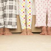 Пижамите треба да ги менувате секој ден. Прочитајте зошто!