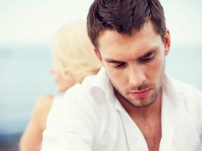 Само маж кој не се сака себеси може да се однесува лошо со жената што го љуби