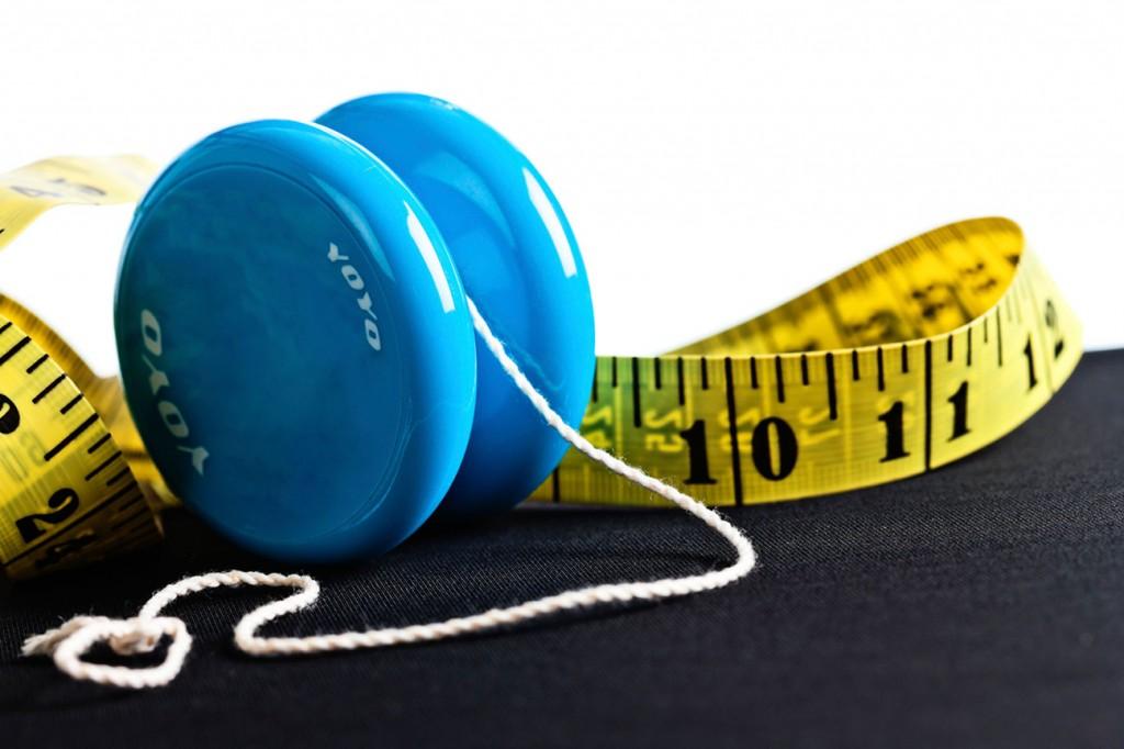 Сериозни последици од јо-јо диетите на кои треба да внимавате