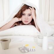 Зошто се будите рано по вечерта помината во пиење алкохол?