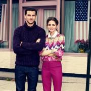 (3) Згодните момци зад објективите на најпознатите модни болгерки