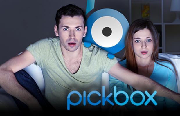 Pickbox наградна игра: Маратонски изгледај серија, напиши рецензија и освој 10.000 денари!