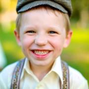Поучна приказна: Потеклото на среќата