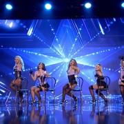 """Згодни танчарки ја запалија сцената на шоуто """"Романија има талент"""" со секси кореографија"""