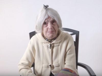 100-годишни бабички ја откриваат тајната на среќата