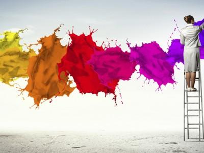 Дали е себично да бидете среќни и да посветите време на креативно изразување?