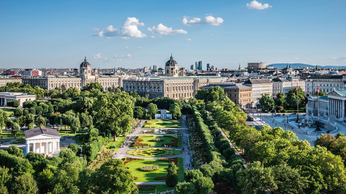 Магијата на европската престолнина: Дознајте кој е најидеалниот град за живеење во светот