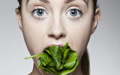 """Најновите истражувања откриваат: Растенијата можат да """"чујат"""" како ги јадете"""