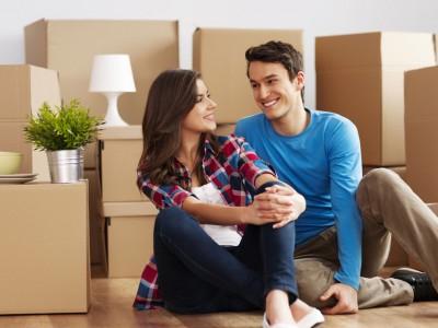 Работи што треба да ги запаметите пред да се преселите во домот каде што тој живеел со бившата