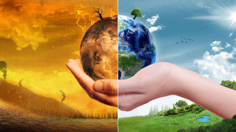 12 чудни и неочекувани последици од промената на климата