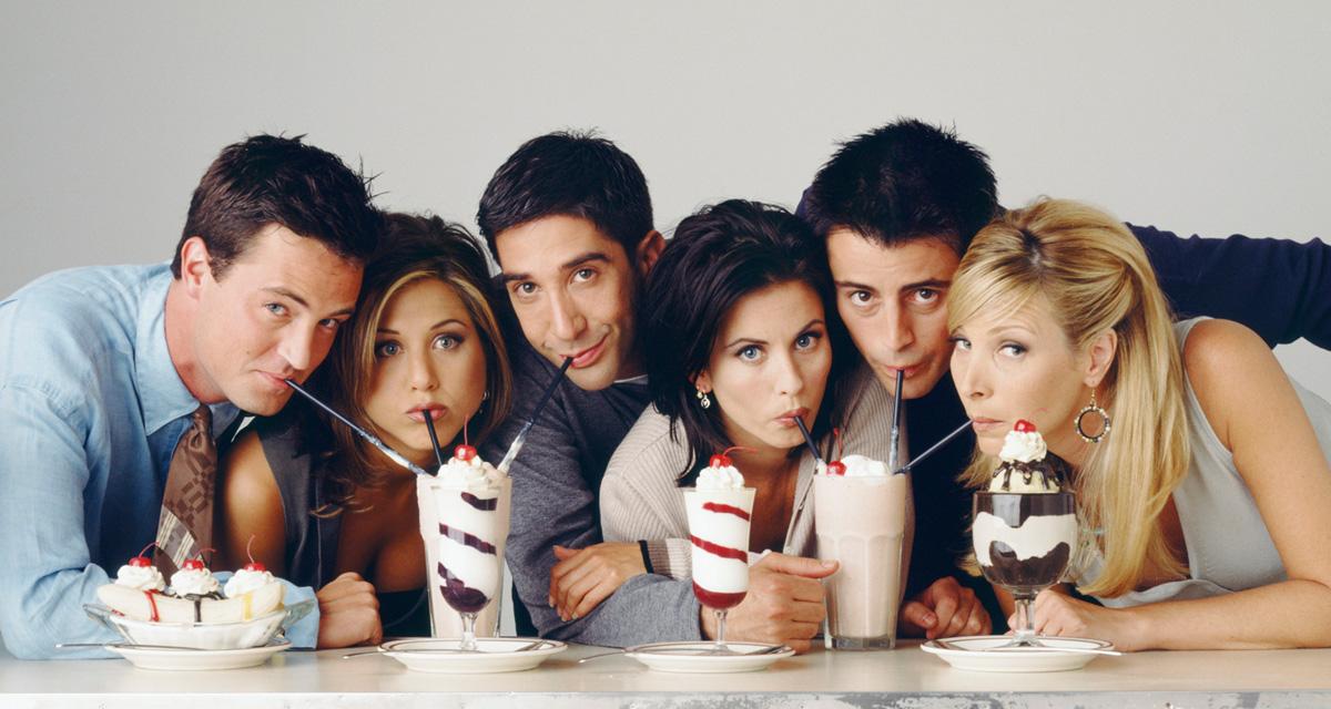 Незаборавни реплики од ТВ серијата  Пријатели  кои ќе ве потсетат на старите добри времиња