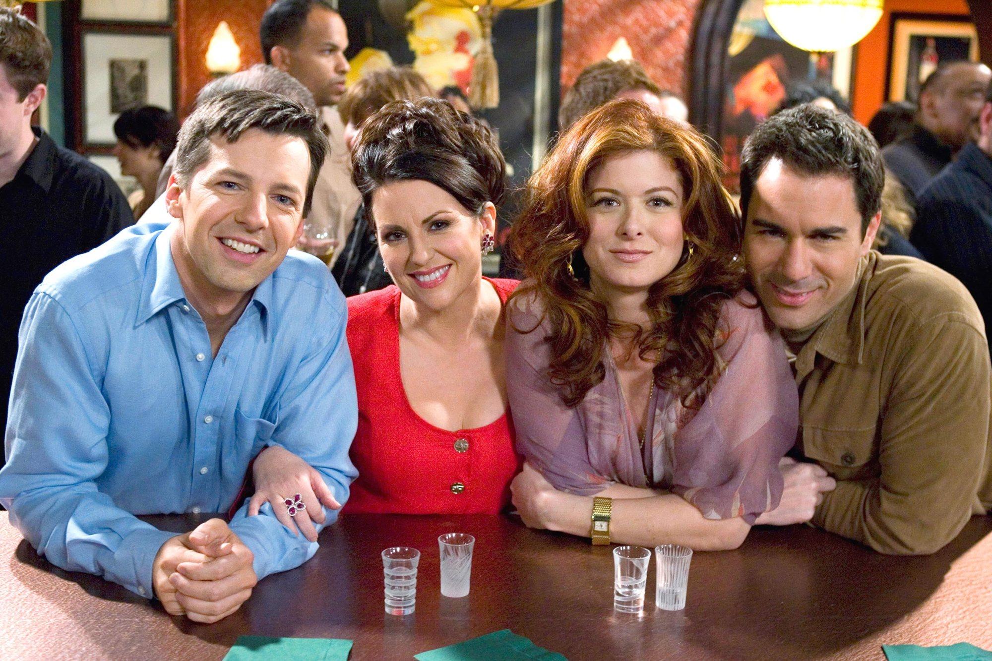"""(3) 4 """"оживувања"""" на стари ТВ серии за кои ќе сакате да најдете време годинава"""