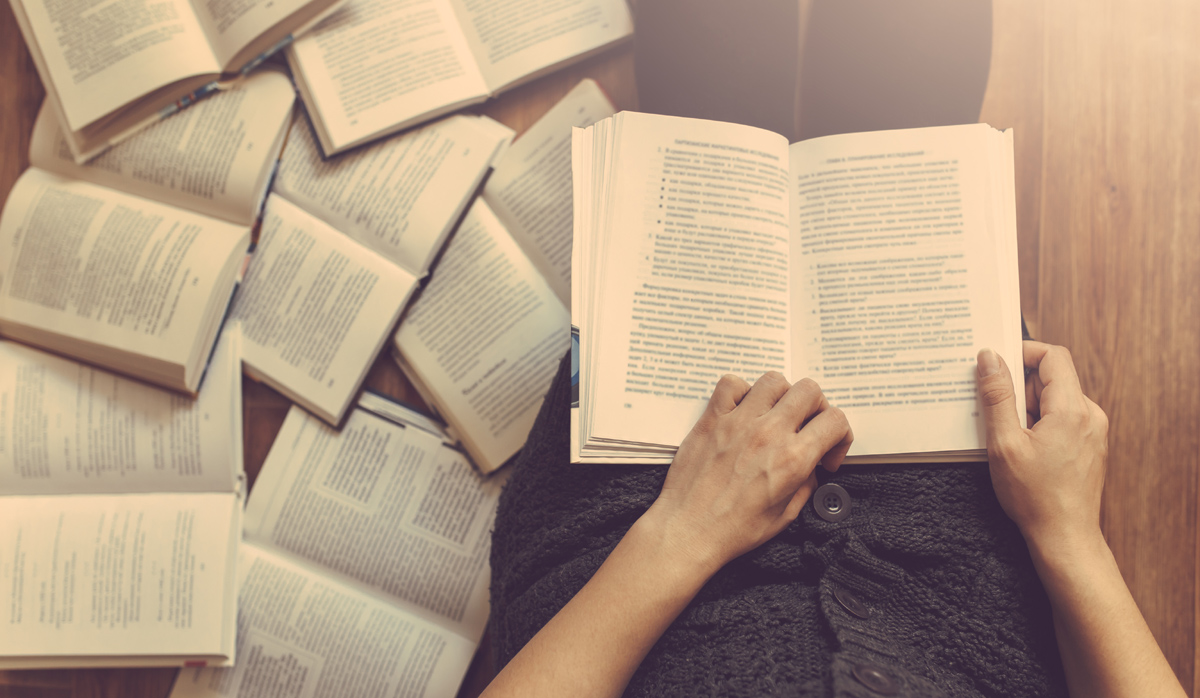 13 класици што можете да ги прочитате за 1 ден