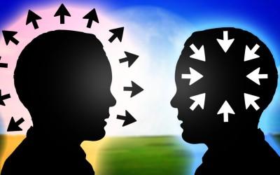 Интровертите откриваат: 4 работи што им пречат кај екстровертите