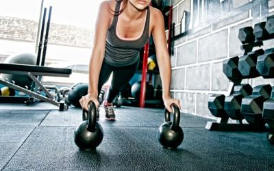 Размислувате да ја прескокнете теретаната денес? Можеби тоа е поздравиот избор за вас