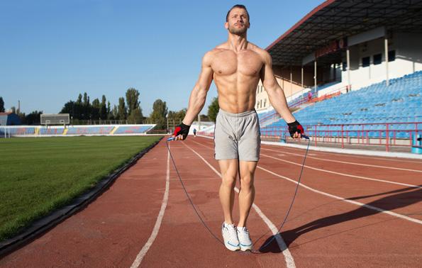 Сакате рамен стомак за кратко време? Оваа физичка активност ќе ви помогне да постигнете одлични резултати!