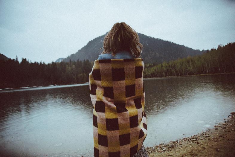 Како да најдете надеж дури и во најтемните моменти?