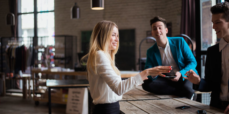 Постојат поголеми шанси да стапите во брак со колега доколку сте вработени на една од овие работни позиции