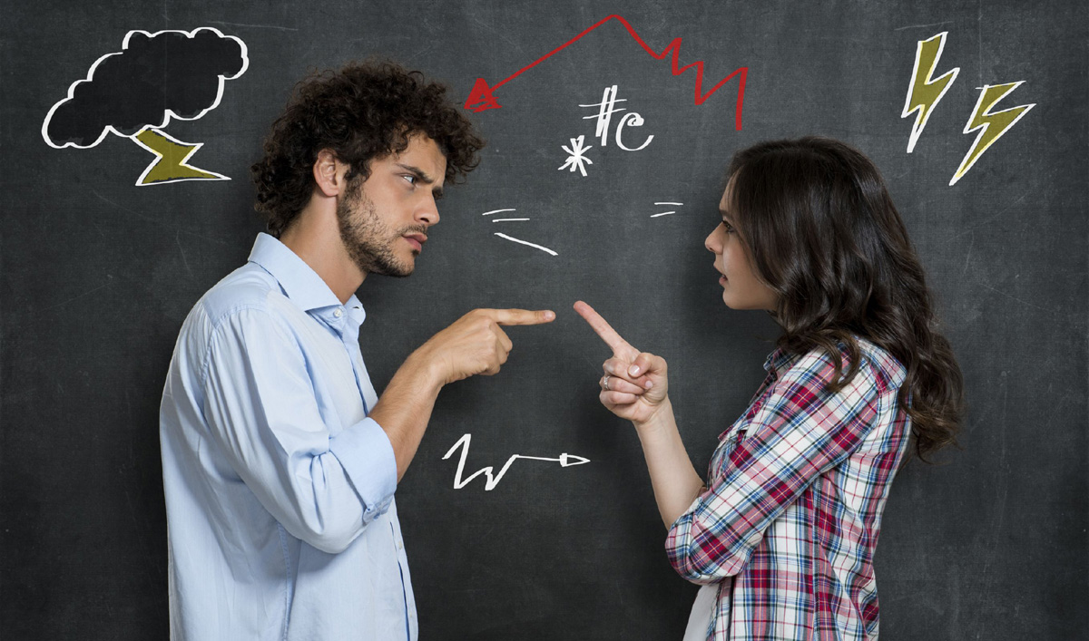 8 начини да ги олесните тешките разговори