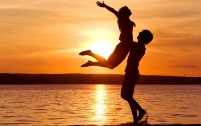 Не можете да одберете во кого ќе се вљубите, но можете да одберете кого ќе сакате