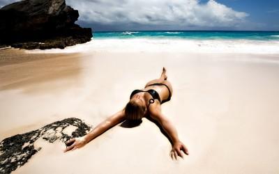 Одењето на плажа може да направи чуда за вашето психичко здравје!