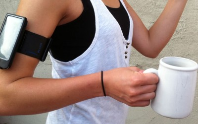 Пиењето кафе може да ви помогне да остварите подобри резултати при вежбањето