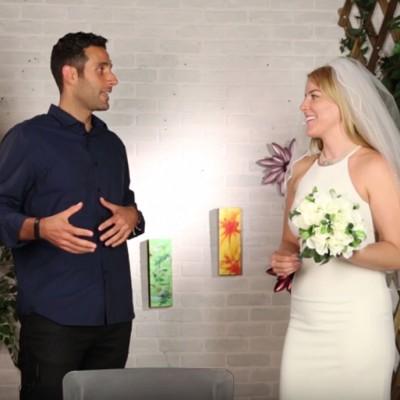 Погледнете како овие девојки ги изненадуваат нивните партнери со лажни венчавки
