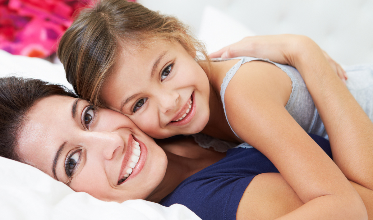 Зошто мајките кои имаат едно дете се посреќни?