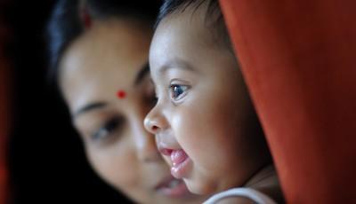 Зошто мајките во Индија не ги казнуваат нивните деца?