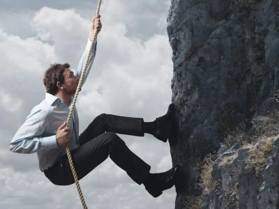 Зошто силните луѓе секогаш се соочуват со најголемите животни потешкотии?