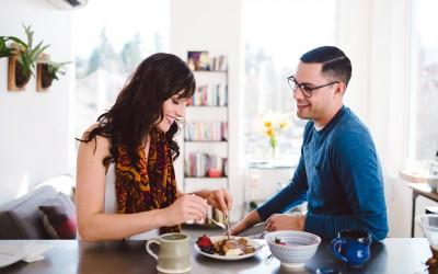 Зошто сите парови треба да имаат личен простор во врската?