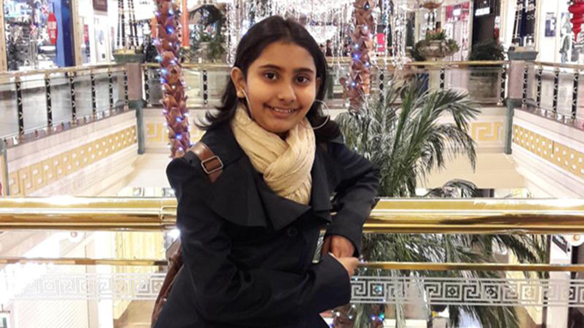 12-годишно девојче има повисок коефициент на интелигенција од Ајнштајн!