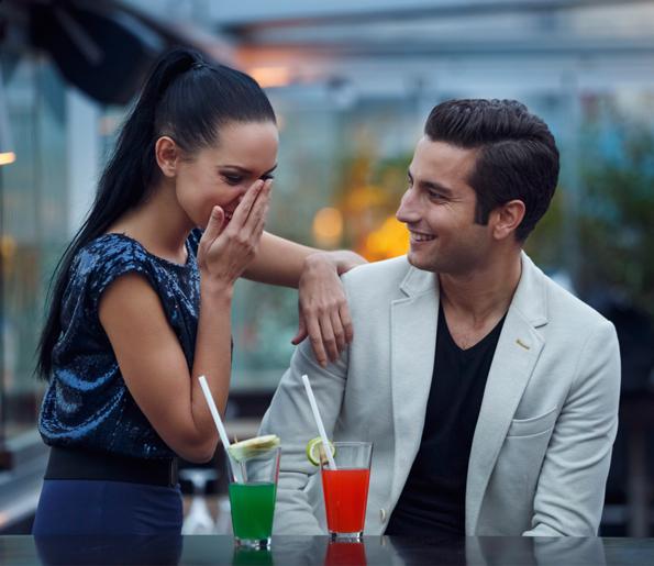 5 старомодни љубовни правила поради кои не можете да си најдете партнер