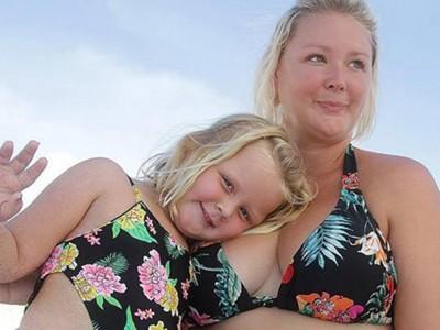 """Ќерка ја нарекла мајка ѝ """"дебела"""" и одговорот на мајката предизвикал жестоки дискусии"""