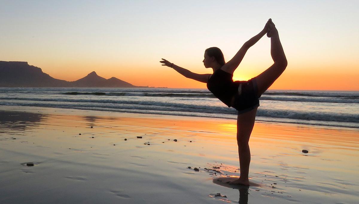 Најефикасната јога поза за уништување на целулитот