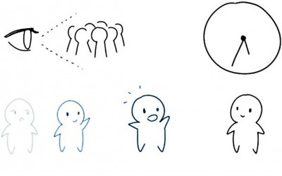 10 сигурни знаци дека му се допаѓате на затворениот интроверт