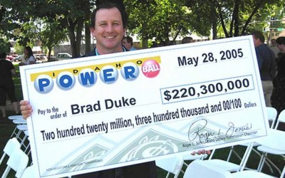 7 приказни за тоа како им се променил животот на добитниците на лотарија