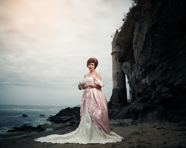 Фотографии кои покажуваат како ќе изгледаат принцезите од Дизни кога ќе станат кралици