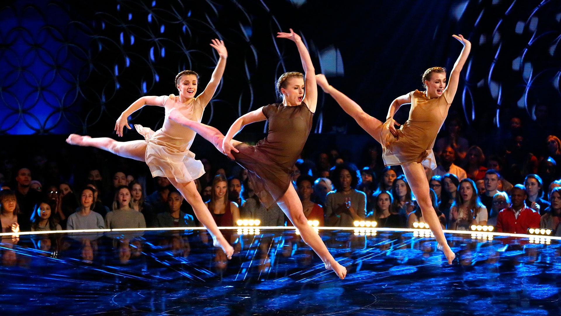 Светот на танцот: Неверојатен настан со најталентираните танчари што некогаш сте ги виделе
