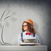 Зошто мажите што одбираат писателки за сопруги се секогаш среќни, весели и насмеани?
