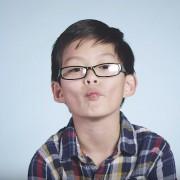 100 деца ги испуштаат нивните омилени животински звуци