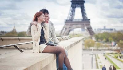 5 забавни предизвици за сите љубовни парови