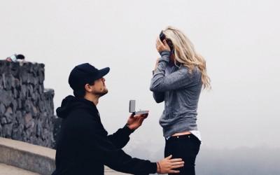Какво е чувството да се заљубите во вашиот најдобар пријател?