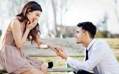 Колку долго трае љубовната врска на паровите пред да се венчаат?